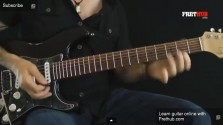 Pink Floyd - Time - a FretHub online guitar lesson, with Bobby Harrison
