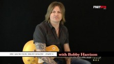 150 Rock Licks You Need To Know - Part 1 - a FretHub online guitar lesson, with Bobby Harrison