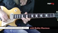 150 Rock Licks - Part 7 - a FretHub online guitar lesson, with Bobby Harrison