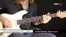 Blues Guitar Vol 2 Intro