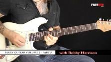 Blues Guitar Vol 2 Pt 5