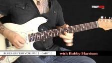 Blues Guitar Vol 2 Pt 10