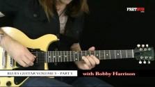 Blues Guitar – Vol 3 Pt1 (Intro)