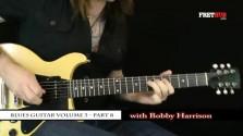 Blues Guitar – Vol 3 Pt8