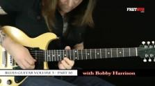 Blues Guitar – Vol 3 Pt10