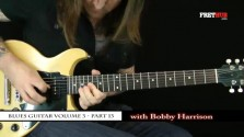 Blues Guitar – Vol 3 Pt13